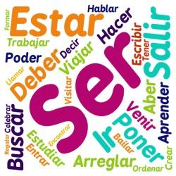 Как выучить спряжение испанских глаголов