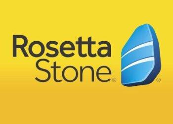 Rosetta Stone: программа для изучения испанского языка