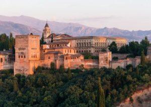 Топ-16 достопримечательностей Гранады