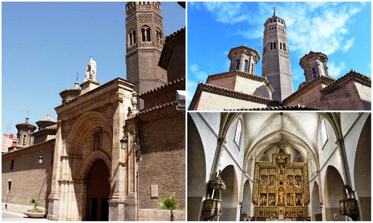 Церковь Сан-Пабло