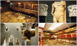 Археологический музей Картахены