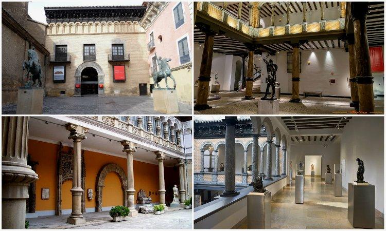 Музей скульптора Пабло Гаргальо