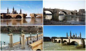 Каменный мост Сарагосы