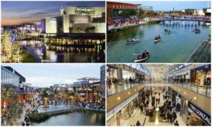 Развлекательный центр Пуэрто Венеция