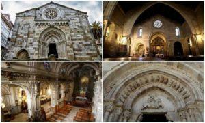 Церковь Сантьяго