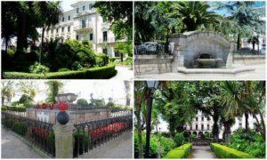 Сад святого Карла