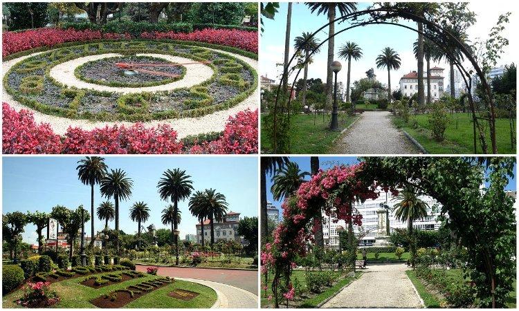 Парк Мендеса Нуньеса