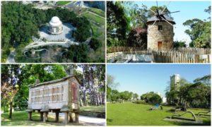 Парк святой Маргариты