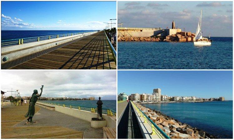 Пристань Ливанте