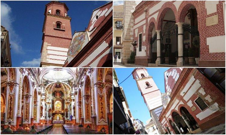 Церковь Святых мучеников