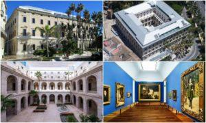 Музей Малаги