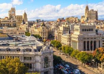 ТЕСТ: Как хорошо вы знаете географию Испании?