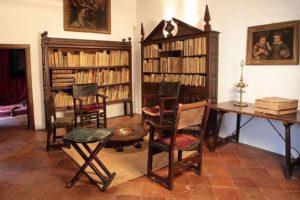 Дом-музей Лопе де Вега