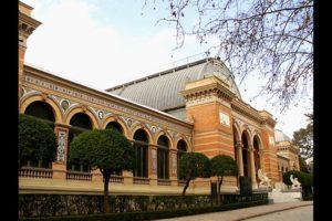 Дворец Веласкес