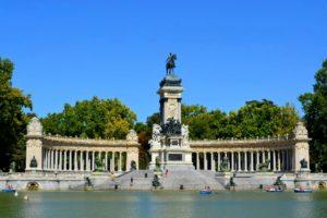 Памятник королю Альфонсо XII (1)