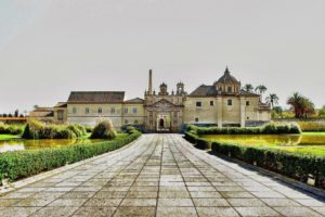Монастырь Санта-Мария-де-лас-Куэвас