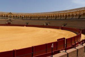 Арена для боя быков Маэстранса
