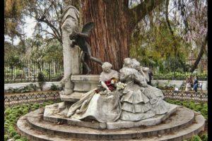 Парк Марии-Луизы
