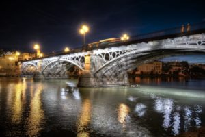 Мост Триана