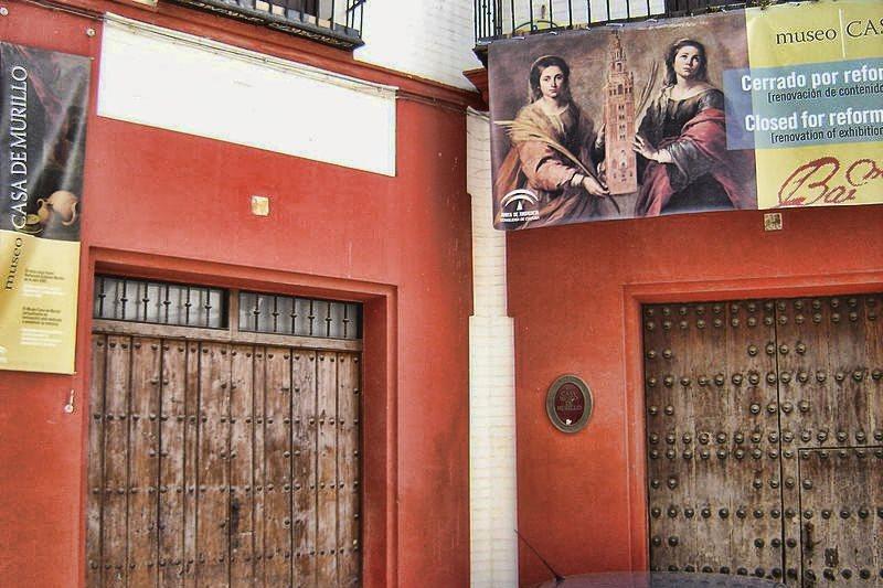 Дом-музей Мурильо