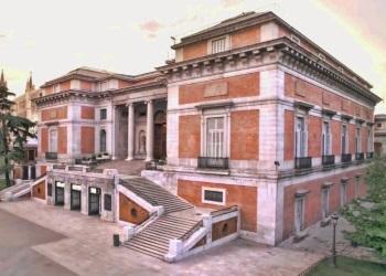 Музей Прадо в Мадриде – главный музей испанской столицы
