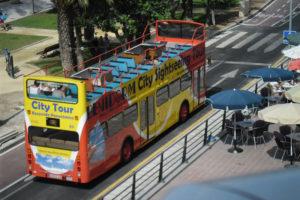 Транспорт в Бенидорме