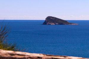 Остров Бенидорм