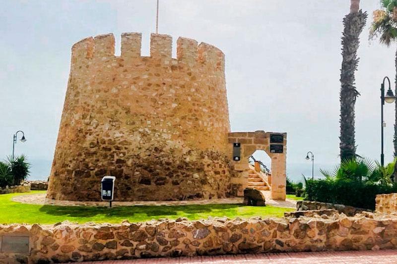 Торре-дель Морро