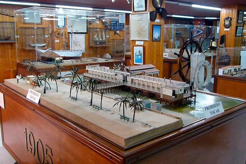 Музей моря и соли