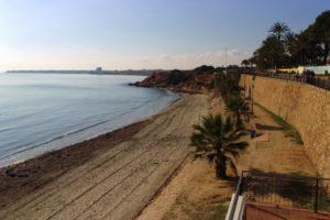 Пляж Пунта Прима