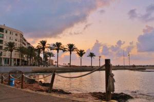 Торревьеха: достопримечательности, пляжи, особенности отдыха, климат