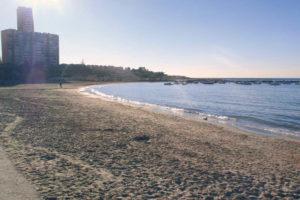 Пляж Альмадраба