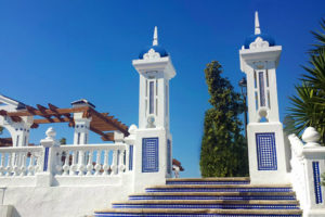 Балкон Средиземноморья