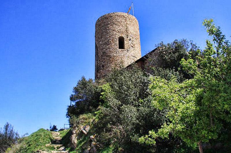 Замок Святого Хуана