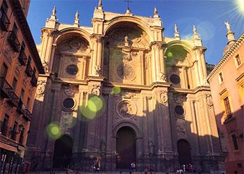 Кафедральный Собор Гранады – католический символ Испании