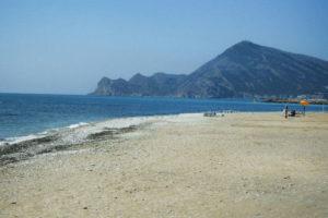 Пляж Ла-Рода