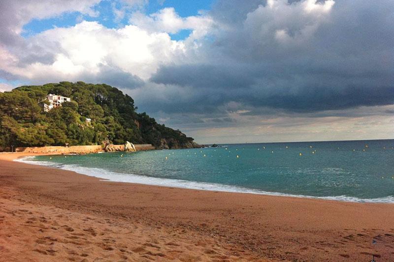 Пляж Феналс