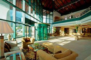 SH Villa Gadea Beach Hotel