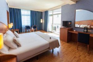 Hotel Delfin Tossa De Mar