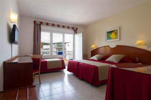 Hotel Florida Tossa De Mar