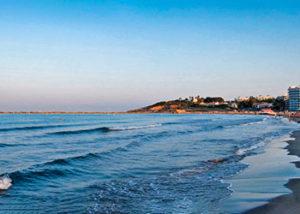 Ла-Пинеда: достопримечательности и пляжи