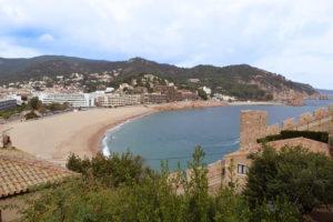 Пляж Гран