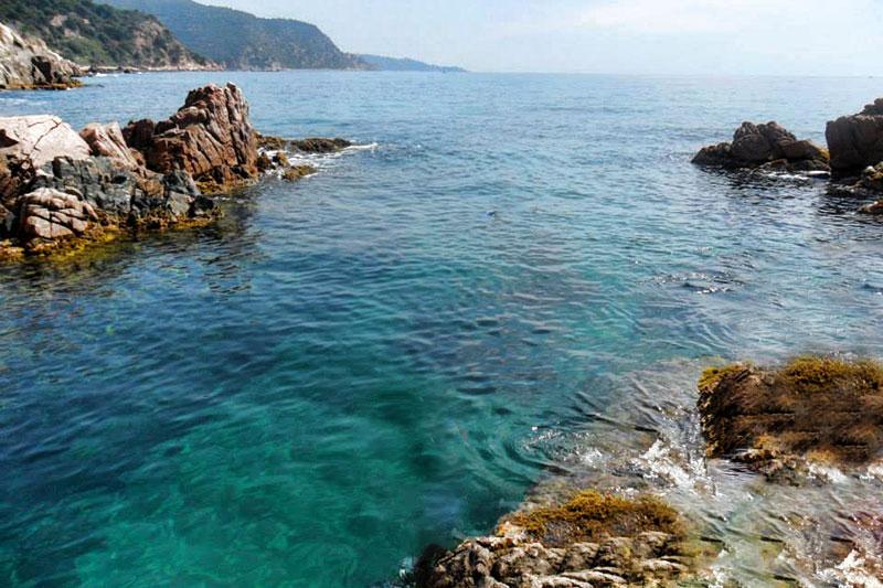 Пляж Салионс