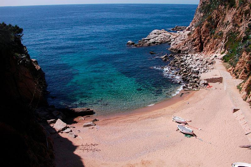 Пляж Кодолар