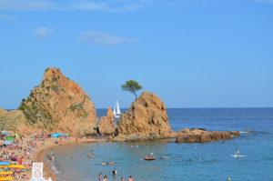 Пляж Мар-Менуда