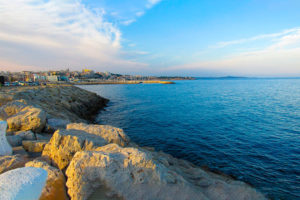 Пляжи Таррагоны