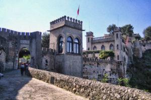Замок Хатива