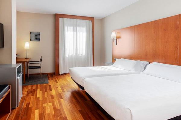 B&B Hotel Elche ***