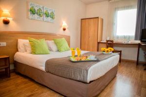 Campanile Hotel Elche ***