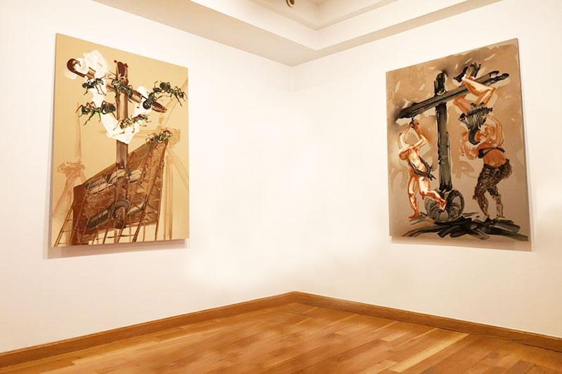 Музей современного искусства Эльче